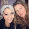 Cancer patient gets visit from Gisele December 26 2013  (1)