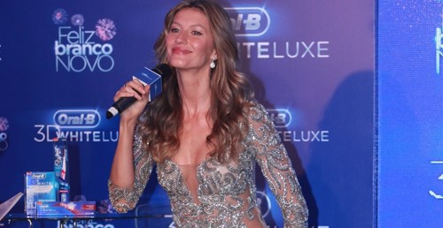 Oral-B 3D White Luxe Launch December 10 2013 (19)