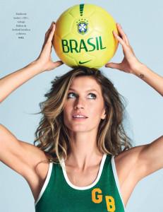 Elle France July 2014 (2)