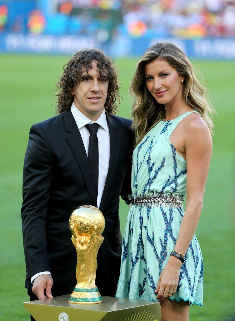 FIFA World Cup 2014 - Final - Germany v Argentina -