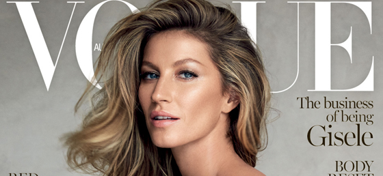 Vogue Australia January 2015